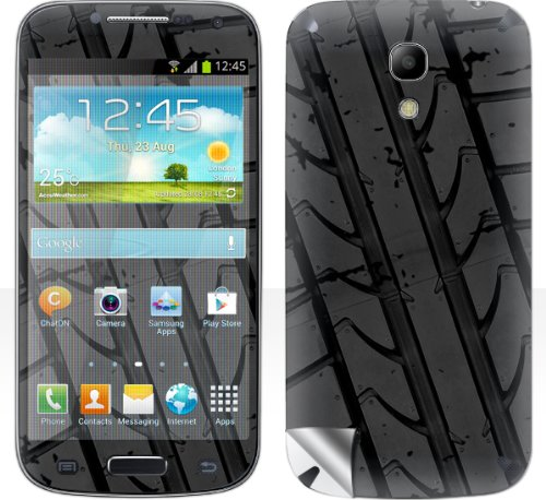 Samsung Galaxy S4 Mini I9190 Skin