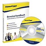 Software - Steuer-Spar-Erkl�rung 2014 (f�r Steuerjahr 2013 / Frustfreie Verpackung)