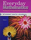 img - for Everyday Mathematics, Grade 4, Student Math Journal Volume 1 book / textbook / text book