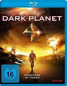 Dark Planet: Prisoners of Power [Blu-ray]