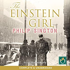 The Einstein Girl Audiobook