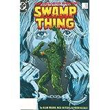 Saga of the Swamp Thing Book Fivepar Alan Moore