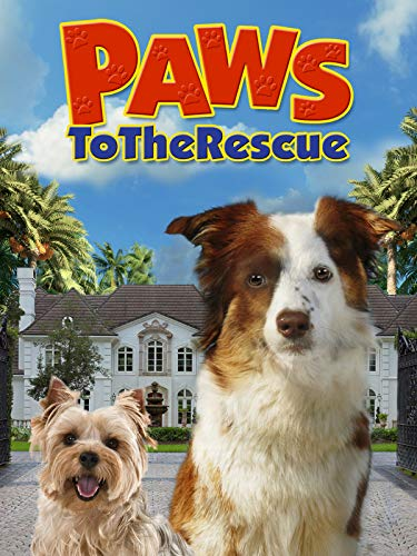 Paws to the Rescue