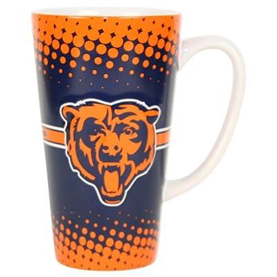 NFL 16oz Ceramic Latte Mug from Boelter