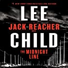 The Midnight Line: A Jack Reacher Novel Audiobook by Lee Child Narrated by Dick Hill
