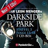 Darkside Park, Folge 13-18: Staffel 3