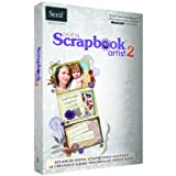 Digital Scrapbook Artist 2 (bilingual software)by Serif Software