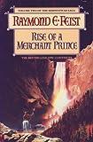 Rise of a Merchant Prince (Serpentwar Saga)