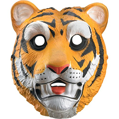 Child's Tiger Costume Mask