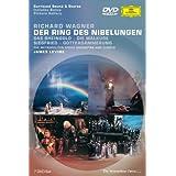 Wagner: Der Ring des Nibelungen - Complete Ring Cycle (Levine, Metropolitan Opera) (1990)