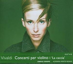 Concerti Per Violino 1