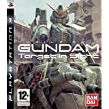 Mobile Suit Gundam: Target in Sight (PS3)by Namco