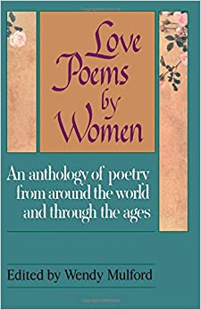 Best love poetry books of all time