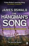 James Oswald The Hangman's Song (Inspector Mclean 3)