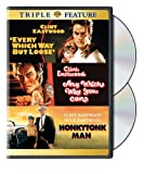 Every Which Way But Loose / Any Which Way You Can / Honkytonk Man (Triple Feature)