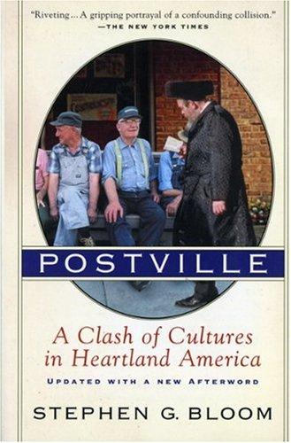 Postville When Cultures Collide Essay