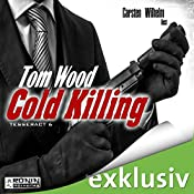 Cold Killing (Tesseract 6) | Tom Wood