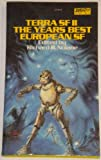 img - for Terra Sf II: the Year's Best European Sf book / textbook / text book