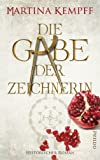 Martina Kempff: Die Gabe der Zeichnerin