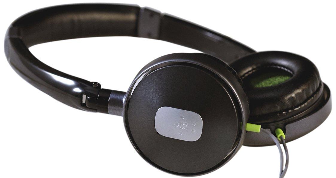 Buy Belkin Pure AV 005 Over Ear Headphones At Rs 1450 Only