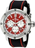 TW Steel Herrenuhr Chronograph Grandeur Tech TS1