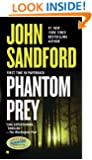 Phantom Prey (The Prey Series Book 18)