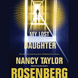 My Lost Daughter | [Nancy Taylor Rosenberg]