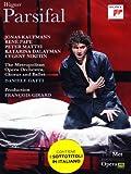 Wagner: Parsifal (Gatti) [DVD] [2014]