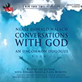 img - for Conversations with God: An Uncommon Dialogue, Book 1 book / textbook / text book