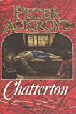 Chatterton (0241123488) by Ackroyd, Peter