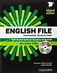 English File. Intermediate Student's...