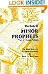 Minor Prophets Vol. 1 (Hosea, Joel, A...