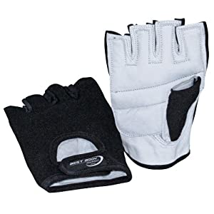 Best Body Nutrition Handschuhe 2467 - Handschuhe Power, Paar, M