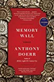 Memory Wall: Stories (1439182841) by Doerr, Anthony