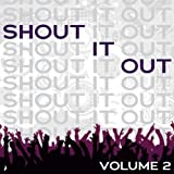 Digital Music Album - Shout It Out Vol. 2