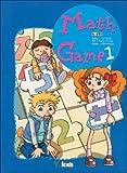 img - for [(Math Game, Volume 1 )] [Author: Tori Jung] [Apr-2005] book / textbook / text book