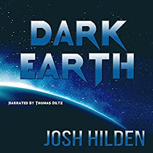 Dark Earth Audiobook