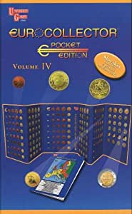 University Games - 08001 - Eurocollector Pocket Edition Volume V