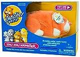 Zhu Zhu Pets Series 4 Hamster Toy Peachy