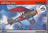 Eduard Models 1/48 Albatros D.III Profipack