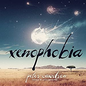 Xenophobia Audiobook