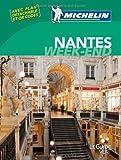 Le Guide Vert Week-end Nantes Michelin