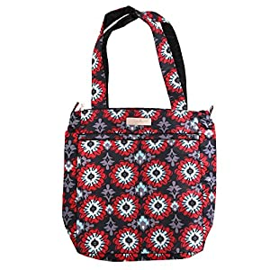 Ju-Ju-Be Be Light Tote Bag, Sweet Scarlet from Ju-Ju-Be