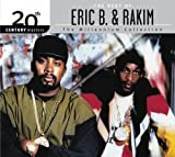 echange, troc Eric B & Rakim - 20th Century Masters: Millennium Collection