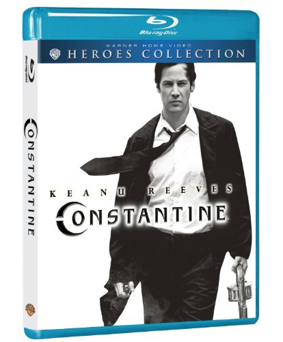 Constantine [Blu-ray] [IT Import]