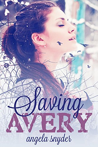 Saving Avery cover