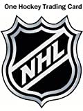2005-06 Upper Deck Jerseys Series II #J2LE Jordan Leopold - Calgary Flames (Piece of Authentic Jersey) (Hockey Cards)