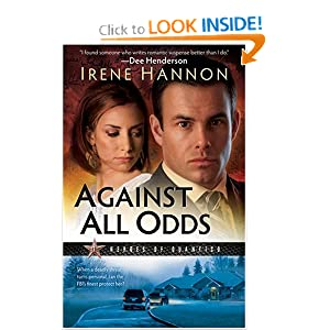 """Against All Odds"" By Irene Hannon :Book Review"
