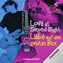Love at Second Sight (Langenscheidt Girls in Love) Hörbuch von Herbert Friedmann Gesprochen von: Nicola Ransom