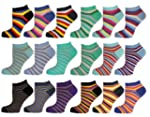 Socks Avenue, 6x Faschion Mix Colour...